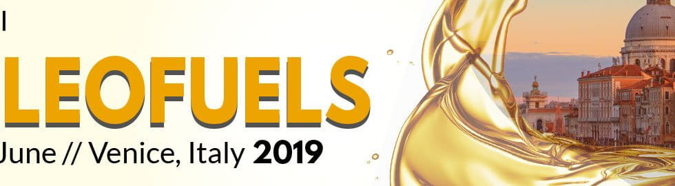 Meet DYM Resources at the Oleofuels 2019 Conference in Italy